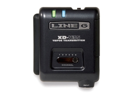 Line 6 V35-BP - 6-Channel 2.4GHz Digital Wireless bodypack Transmitter