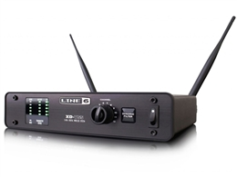 Line 6 V55-RX - 12-Channel 2.4GHz Digital Wireless Receiver