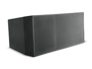 JBL VLA901-WRX - 3-way horn-loaded line array system (Extreme Weather Protection Treatment)