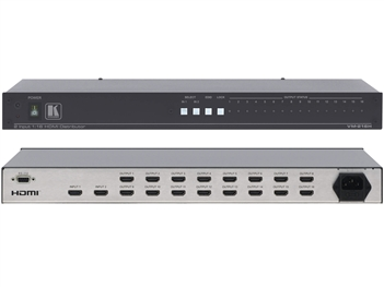 Kramer VM-216H - 2x16 HDMI Distribution Amplifier
