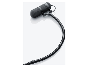 DPA VO4099Lo, d:vote 4099 Instrument Microphone, Microphone Only Lo Sens. (No Cable)