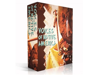 Voices of Native America V1, Q Up Arts