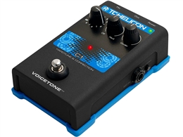 TC Helicon VoiceTone C1 - Pitch-correction Effects Pedal