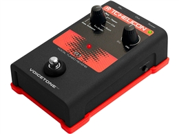 TC Helicon VoiceTone R1 - Vocal Reverb Effect Pedal
