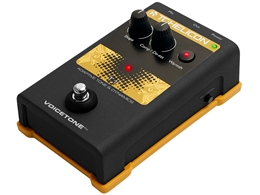 TC Helicon VoiceTone T1 - Dynamic/EQ processor
