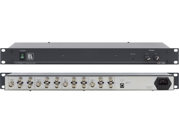 Kramer VP-123 - 1:3 RGBHV Distribution Amplifier (BNCs)