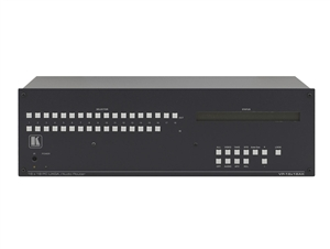 Kramer VP-16X18AK - 16x18 Computer Graphics Video & Balanced/Unbalanced Stereo Audio Matrix Switcher
