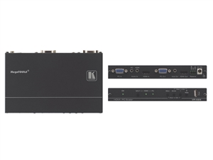 Kramer VP-426 - HDMI/Computer Graphics Video & HDTV ProScale Digital Scaler