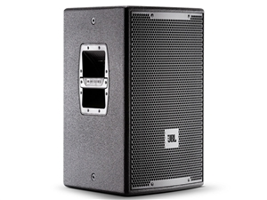 JBL VP7212/95DPC - Powered 2-way Full-Range Loudspeaker