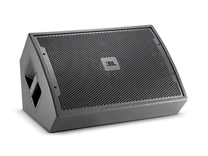 JBL VP7212MDP - Powered 2-Way Stage-Monitor Loudspeaker