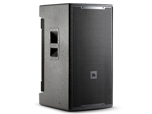 "JBL VP7215/64DPDA - Powered 15"" 2-way full-range loudspeaker with DPDA input module"