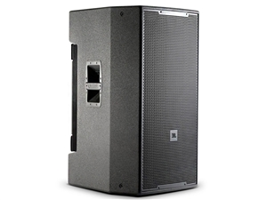"JBL VP7315/64DPDA - Powered 15"" 3-way full-range loudspeaker with DPDA input module"