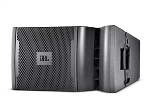 "JBL VRX932LAP - Powered 12"" 2-way line-array system"