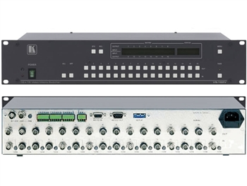 Kramer VS-162V - 16x16 Composite Video Matrix Switcher (90MHz)