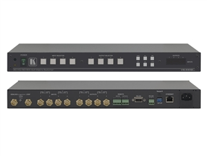 Kramer VS-44HDxl - 4x4 3G HD-SDI Matrix Switcher