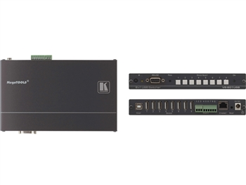 Kramer VS-801USB - 8x1 USB 2.0 Switcher