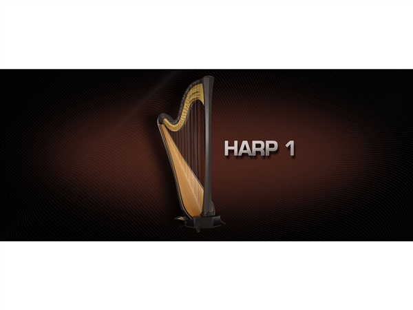 Vienna Symphonic Library Harp I Upgrade to Full