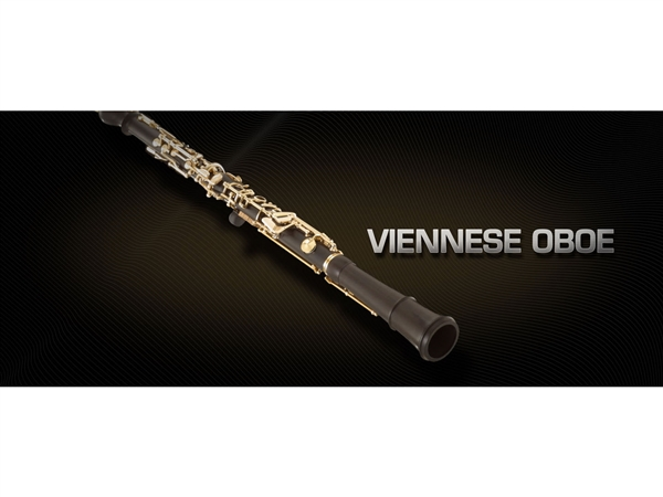 Vienna Symphonic Library Viennese oboe Standard