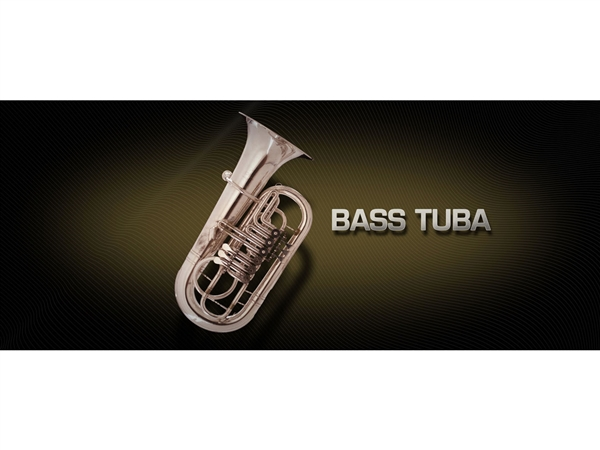 Vienna Symphonic Library Bass tuba Upgrade to Full