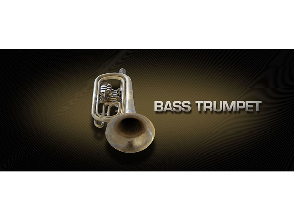 Vienna Symphonic Library Bass trumpet Full