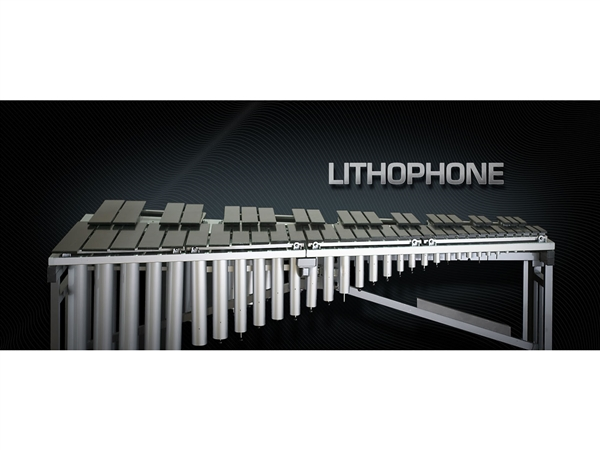 Vienna Symphonic Library Lithophone Upgrade to Full