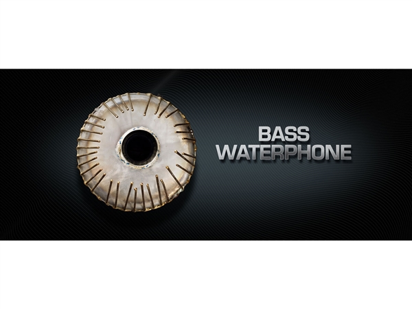 Vienna Symphonic Library Bass Waterphone Standard