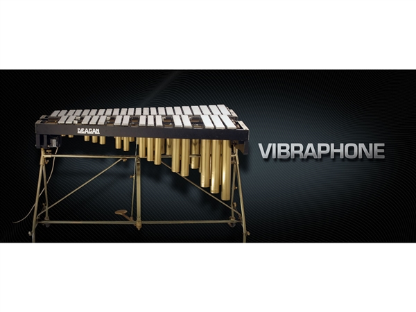 Vienna Symphonic Library Vibraphone Upgrade to Full