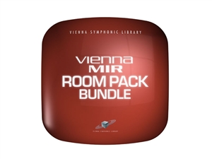 Vienna Symphonic Library MIR RoomPack Bundle