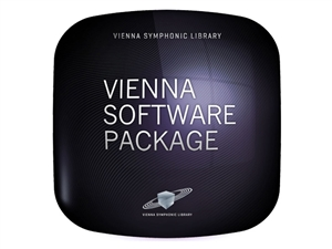 Vienna Symphonic Library Vienna Software Package
