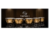 Synchron Timpani I Upgrade to Full, Vienna Symphonic Library