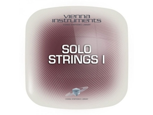 Vienna Symphonic Library Solo Strings I Full