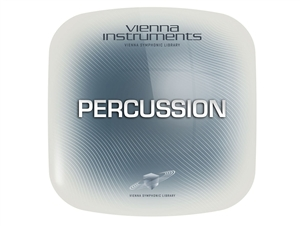 Vienna Symphonic Library Percussion Upgrade to Full Library (formerly Extended Library)