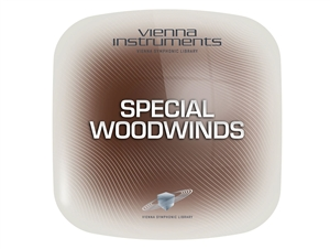 Vienna Symphonic Library Special Woodwinds Full