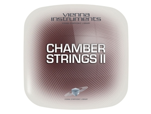 Chamber Strings II Standard, Vienna Symphonic Library
