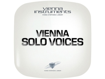 Vienna Solo Voices Full, Vienna Symphonic Library