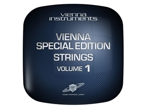 Vienna Symphonic Library Special Edition Vol. 1 Strings