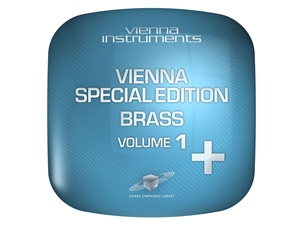 Vienna Symphonic Library Special Edition Vol. 1 Brass PLUS