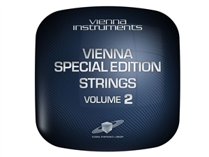 Vienna Symphonic Library Special Edition Vol. 2 Strings