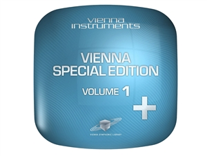 Vienna Symphonic Library Special Edition Vol. 1 Plus