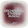 Vienna Symphonic Library Vienna Orchestral Strings Bundle Standard