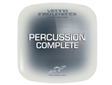 Vienna Symphonic Library Vienna Percussion Complete Full