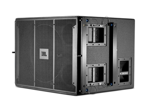 "JBL Compact 18"" Arrayable Subwoofer"