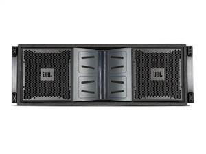 "JBL 2 x 6.5"" Passive Line Array Element"
