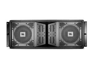 JBL Powered Compact Live Array Element w/DPDA