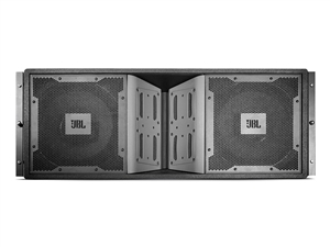 JBL Three-Way High Directivity Midsize Line Array Element