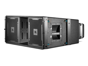 JBL Powered 3-Way High Directivity Midsize Line Array Element