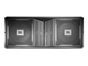 JBL Fullsize Powered 3-Way Line Array Element w/DPIP (dbx)