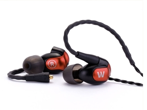 Westone W50 Five driver In-ear Monitor