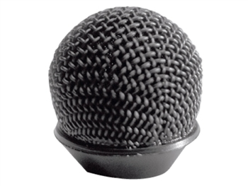 AKG W77 M, Black wiremesh windscreen for CK77 WR's, C577 WR
