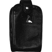 Electro-Voice WP-1000, Leather pouch for bodypack transmitter